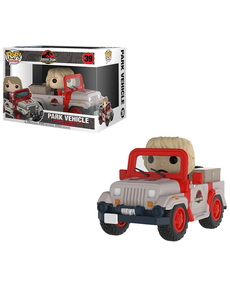 pop jurassic park rides  39 park vehicle 26738