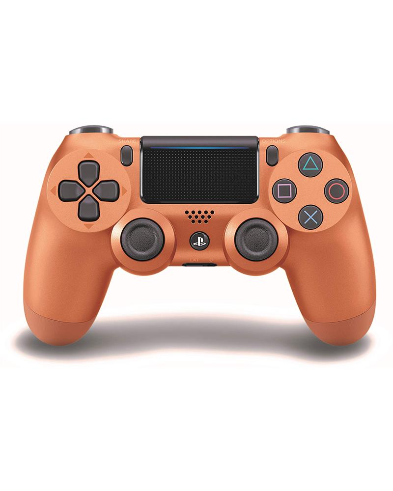 sony4 acs joy  dual copper orange 51928