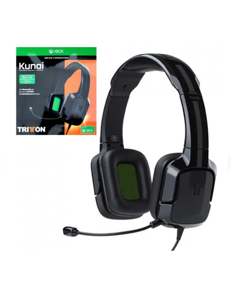 xbox one acs headset tritton kunai 4736