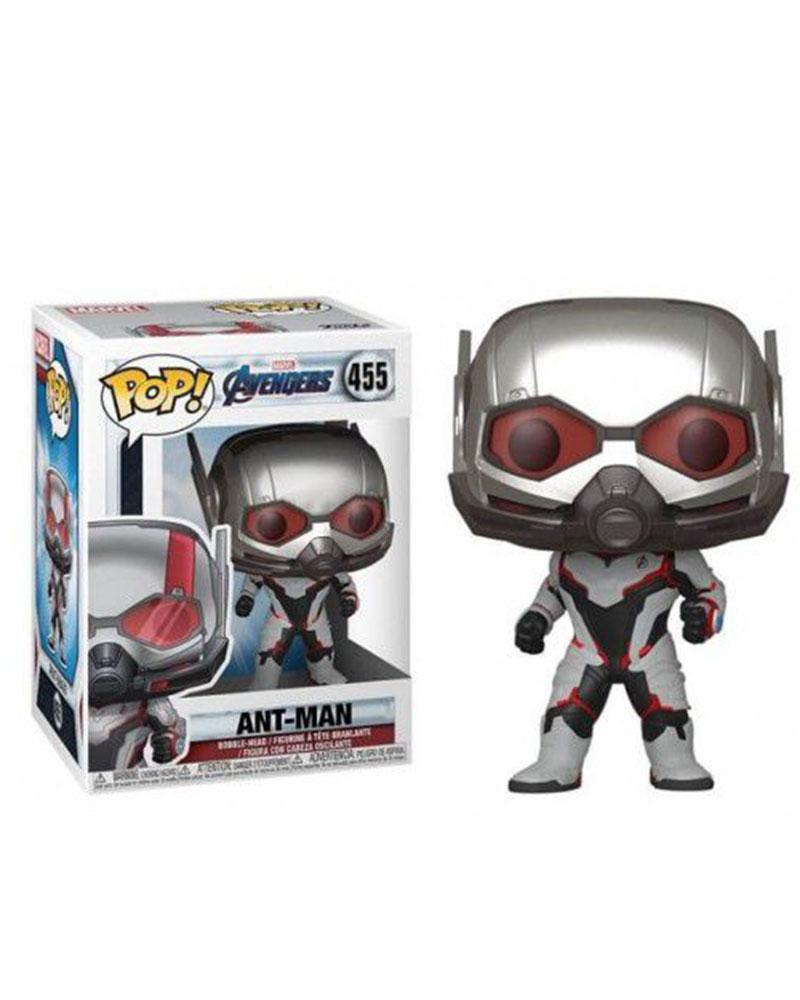 pop avengers 455 ant man 36666