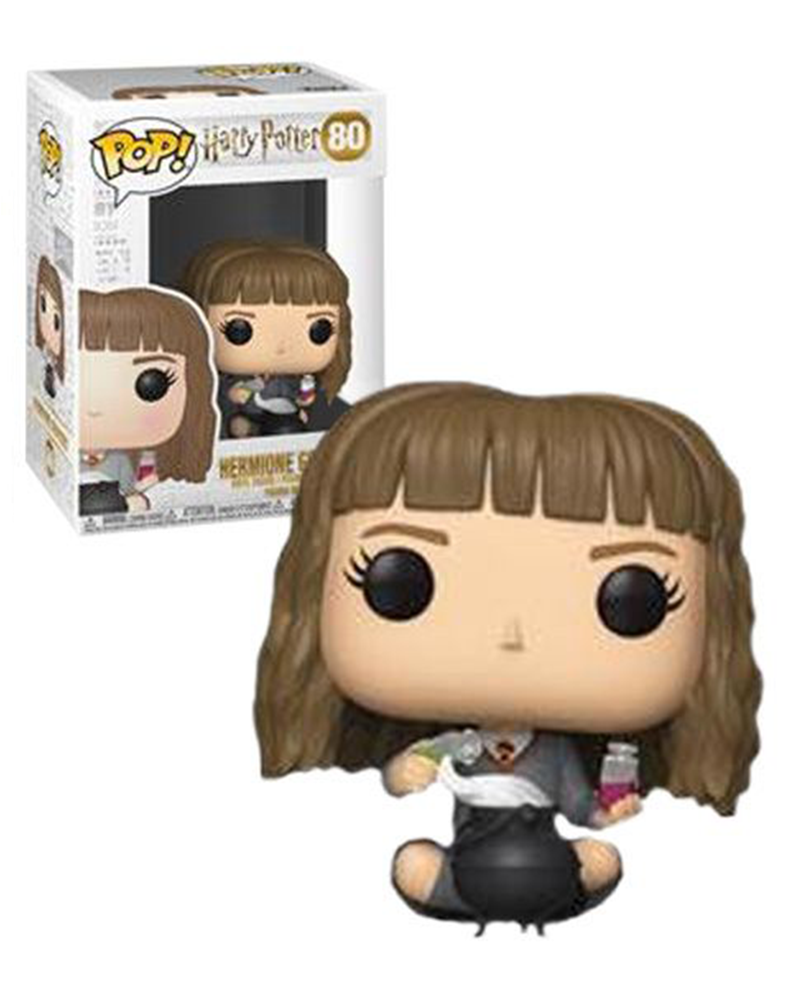 pop harry potter  80 ex  hermione granger 36155