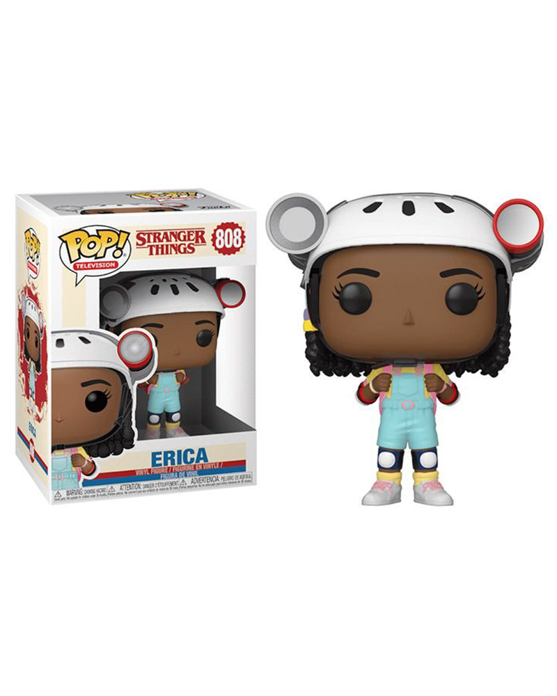 pop stranger things 808 erica 38534