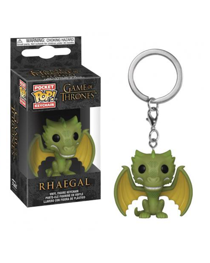 pop chaveiro got rhaegal 37665