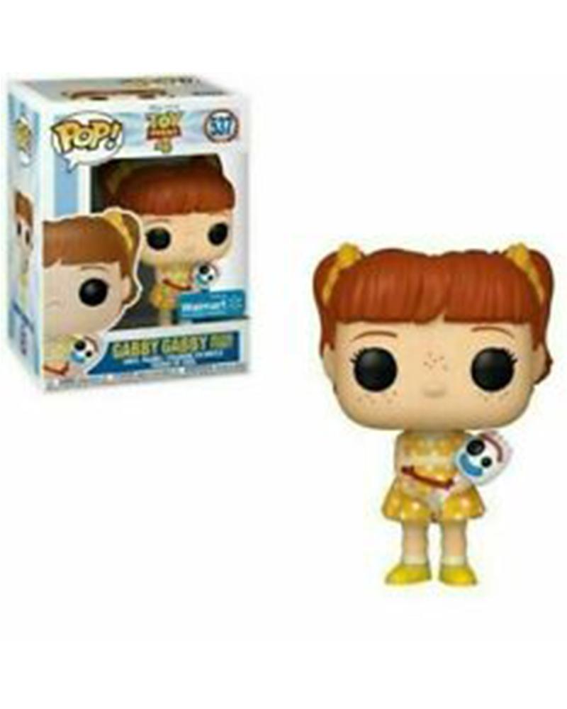 pop toy story 537 ex  gabby gabby h forky 39764
