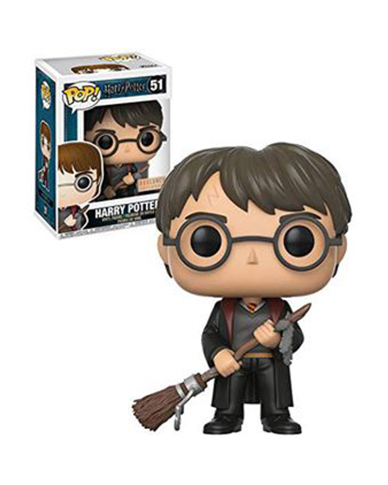 pop harry potter  51 ex  harry potter 14949