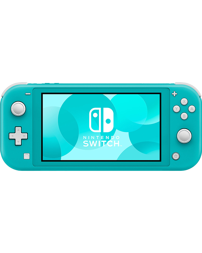 con switch nint  lite  32gb turquoise
