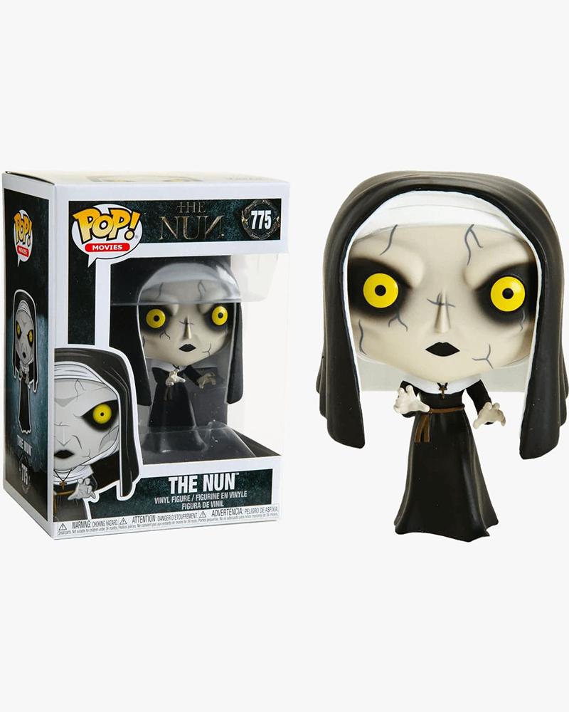 pop the nun 775 the nun 41138