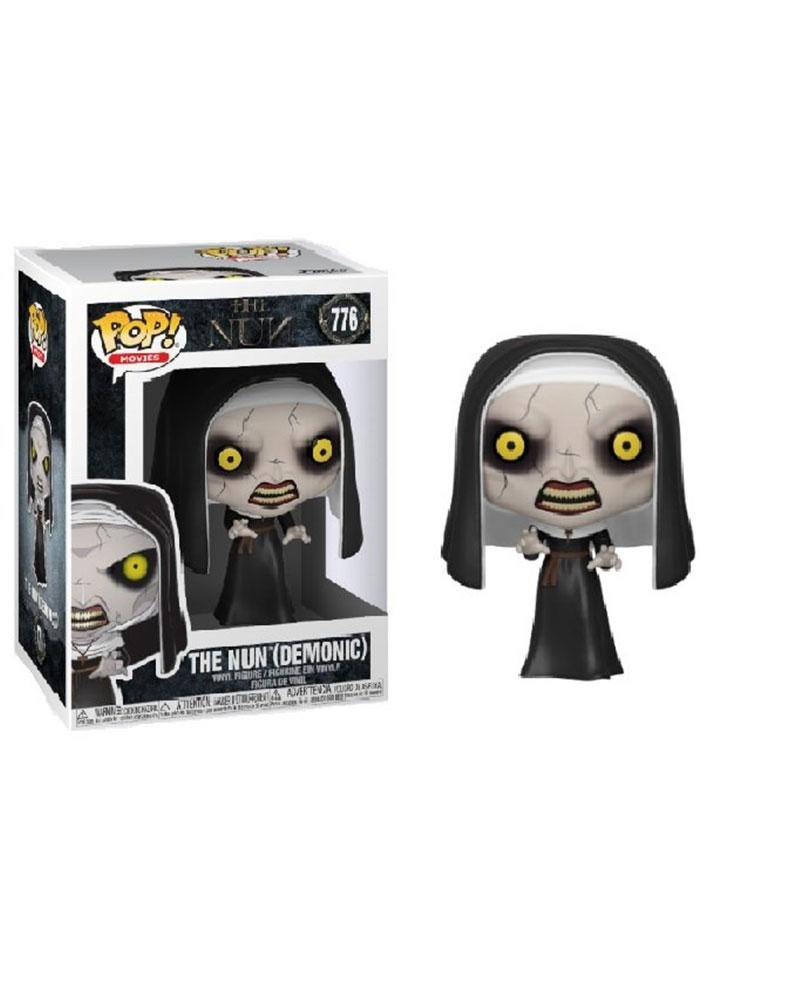 pop the nun 776 the nun demonic  41139