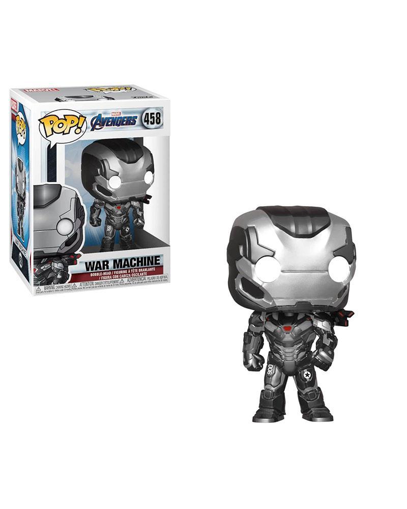 pop avengers 458 war machine 36673