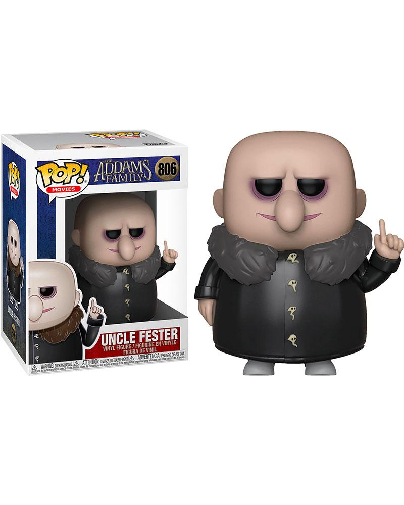 pop the addams family 806 uncle fester 42615