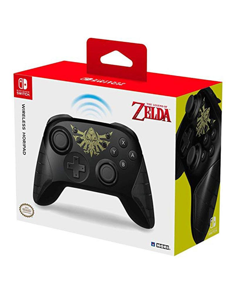 switch acs contl horipad wrls zelda nsw 234u