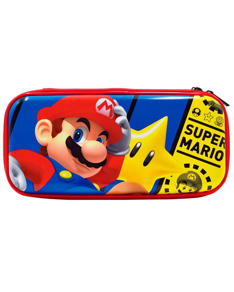 switch acs case hori mario lite nsw 161u