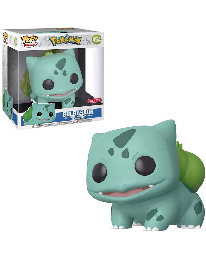 pop pokemon 454 bulbasaur 10  37886
