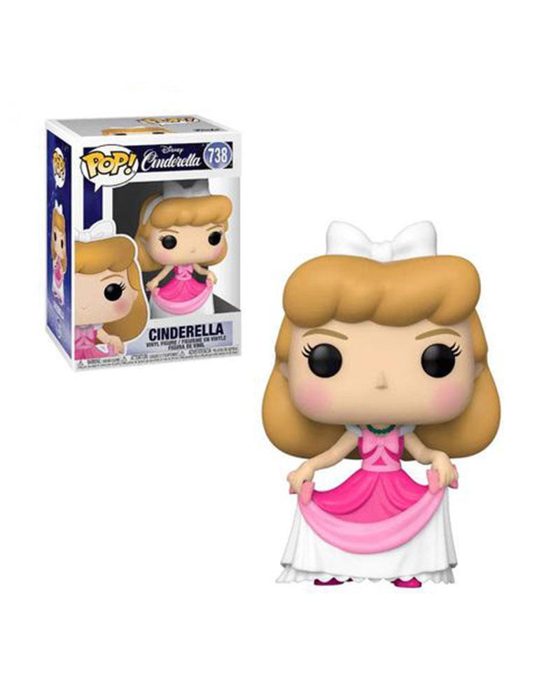 pop cinderella 738 cinderella 45649