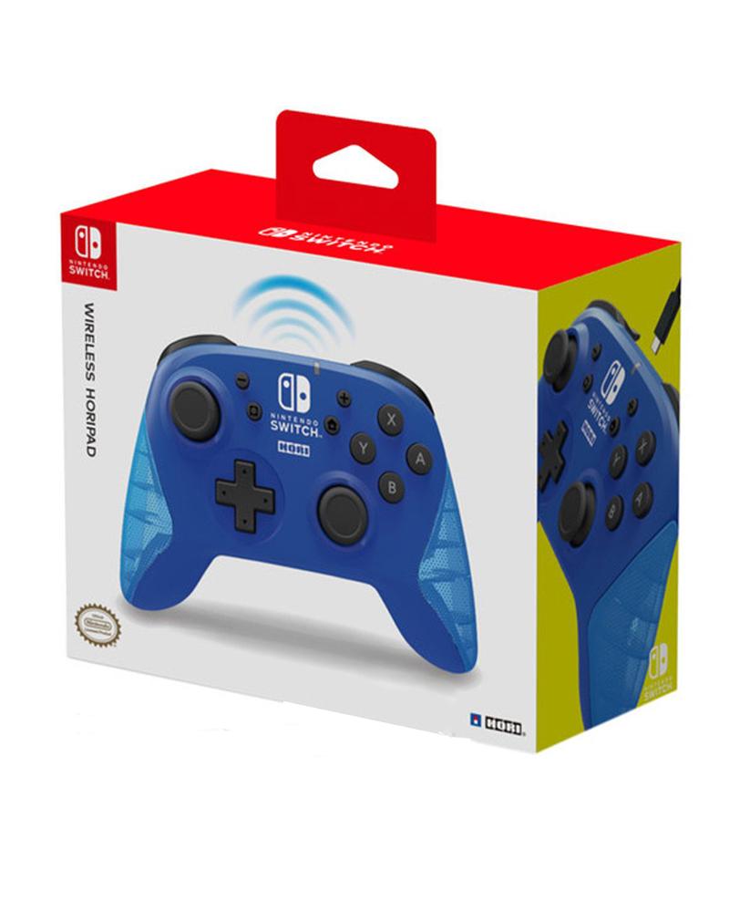 switch acs contl horipad wrls blue nsw 174u